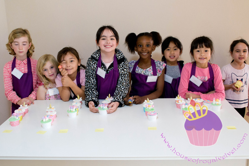 perth cake classes
