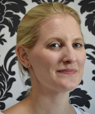 Clare Pantrey