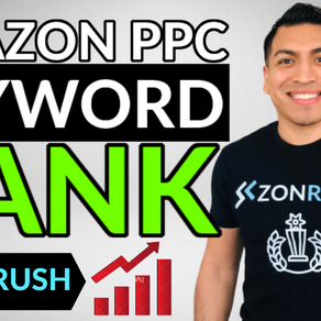 How to Rank for Keywords Using Amazon PPC Ads