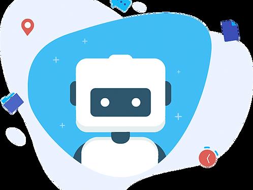 Amazon Chatbot Marketing - Online Course