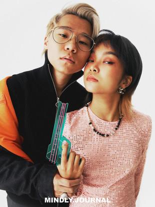 湯令山 GARETH.T & MOON TANG・相愛相殺日記