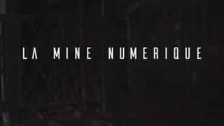 La Mine Numérique : Des Histoires en Vidéo Mapping
