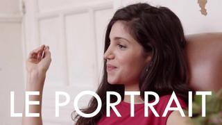 Le Portrait - 2017
