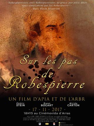 Sur les pas de Robespierre - 2017