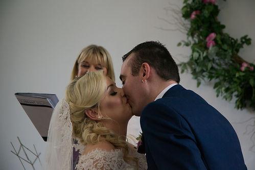 Celebrant Ireland marrymeireland Marry Marrages Weddings Funerials LGBT LGBTQ Hetrosexual Ireland Irish marryme kissing happy