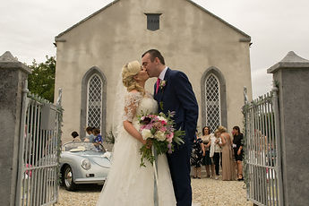 Celebrant Ireland Woodside Chapel Civil Ceremonies Ceremony