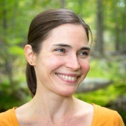 Christina Mitchell Grace