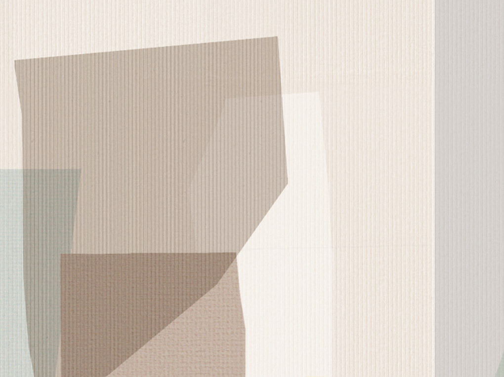 Papercut wallpaper fo Wall&Deco / Sans Nom Studio