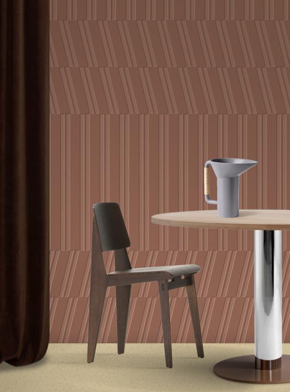 Karibu for Texturae by Sans Nom Studio