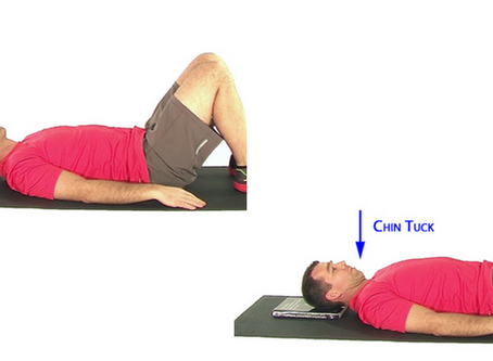 Neck Pain and Headaches: How exercise can help!