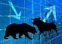 Stock Markets Jostle with White House Uncertainty