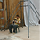 Thumbnail: Homestand II Portable swing frame with Swivel