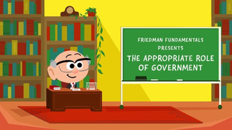 Friedman Fundamentals Series
