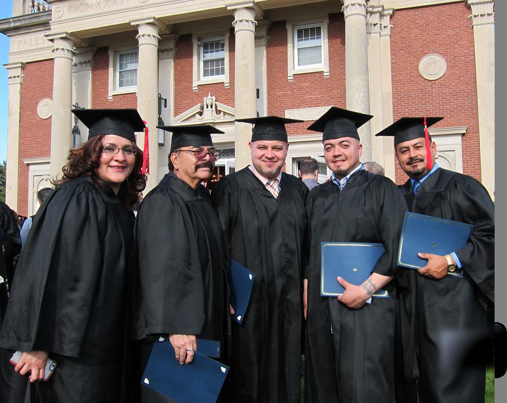 Graduados 2015 - Fotomontaje