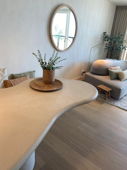 2Decorate-appartement knokke living