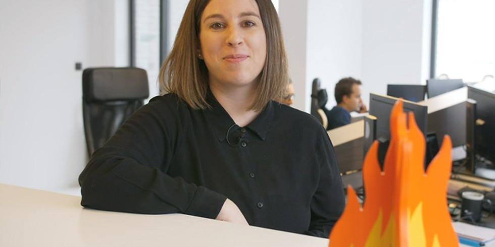 Operationeel efficiënter werken – Karen Dendas, Teamify