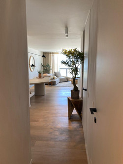 2Decorate-appartement knokke living 3