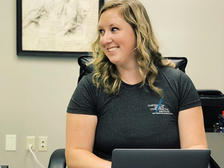 Who is Dr. Callie Lance and Chattanooga Sports Chiropractic Institute?