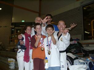 2004 קיטו דנג אלוף העולם טכני