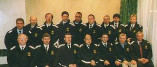 2003-מישל מדר והנהלת האיגוד האירופאי