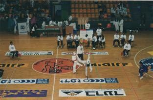 1994-אליפות ישראל בטאקוונדו