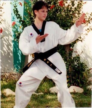 2001-נטליה אורחוב מדליית זהב באליפות הולנד