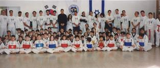 1993-אליפות מועדון רחביה