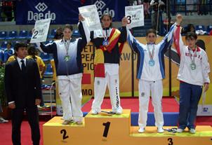 2005-יאנקו סתב מדלית כסף אליפות אירופה