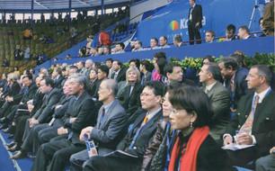 2003-מישל מדר באליפות העולם בגרמניה