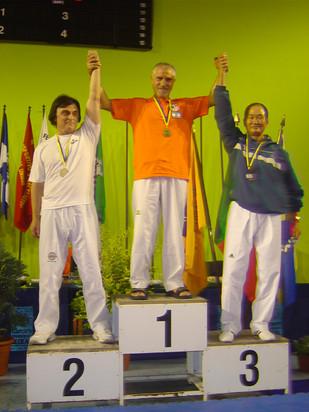 2006 אריה בייגן אלוף פורטוגל טכני