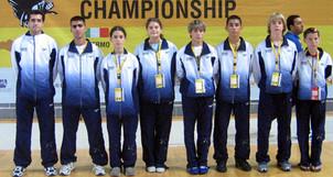 אליפות אירופה קדטים 2005 איטליה