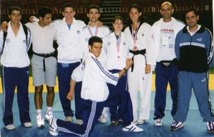 1999-נבחרת ישראל באליפות הולנד