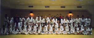 2001-מחנה אימונים עם אירנו פרגס מאמן