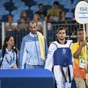 רון אטיאס, מקום 11 במשחקים האולימפיים, ריו 2016