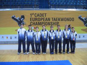 אליפות אירופה קדט 2005 איטליה