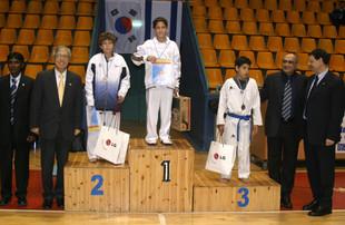2006-אליפות שגריר קוריאה בישראל