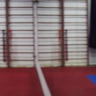 רבקה באייך סגנית אלופת אירופה לנוער 2016