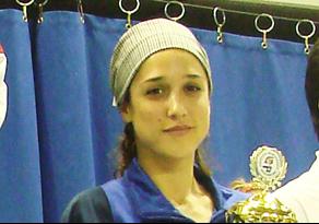 מיכל טרבולוס, מדליית ארד, אליפות אירופה יוון 2003