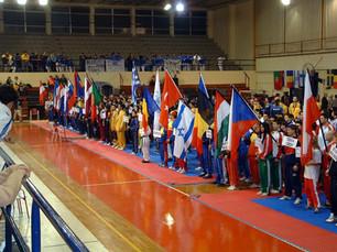 2003-משלחת ישראל אליפות אירופה לנוער
