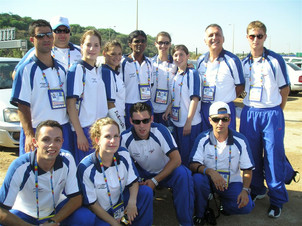 2005-משלחת ישראל למכביה