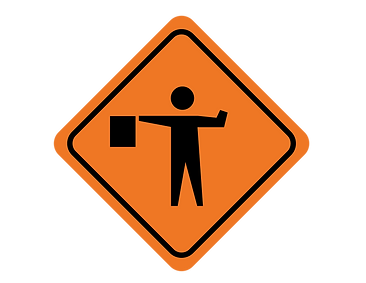 sign_flagpersonahead.png