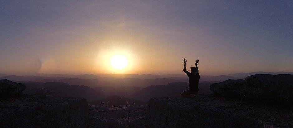 Resurrecting My Blog and Gospel Centrality