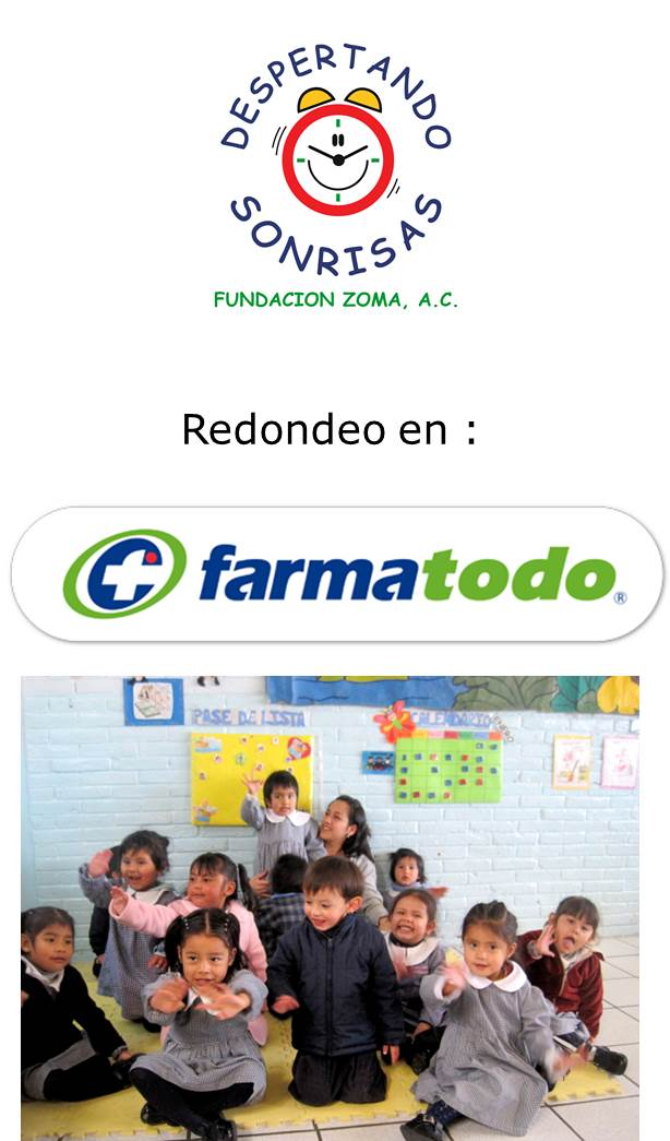 REDONDEO FARMATODO
