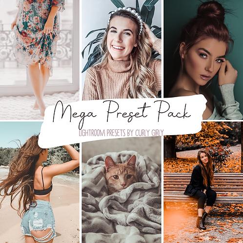 Mega Preset Pack