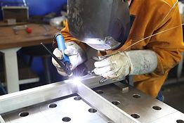 engineering services Derbyshire