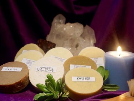 Premium Hand Crafted Soap
