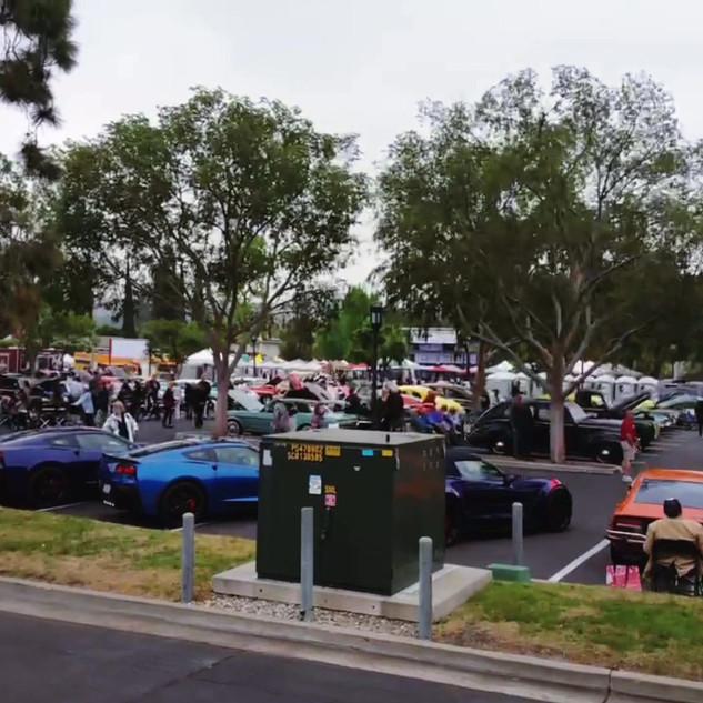 WL Car Show April 2019