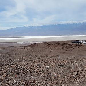 Death Valley Run