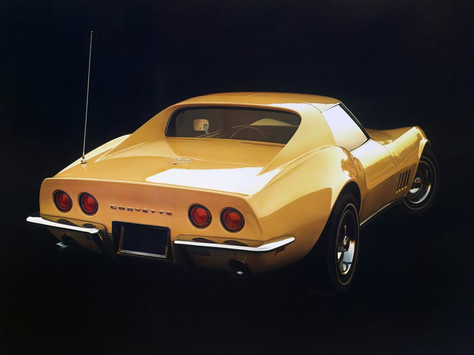 Riverside Gold 1969