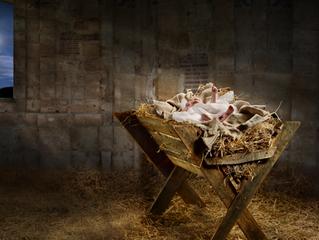 Christmas Eve at the Barn